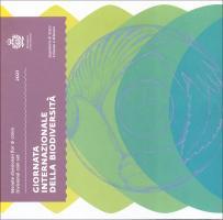 San Marino Euro-KMS 2021 mit 5 Euro Gedenkmünze