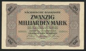R-SAX 22: 20 Mrd. Mark 1923 (2)