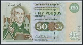 Schottland / Scotland P.225c 50 Pounds 2006 (1)