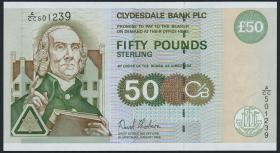 Schottland / Scotland P.225c 50 Pounds 2006 (1)