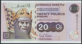 Schottland / Scotland P.228f 20 Pounds 2004 (1)