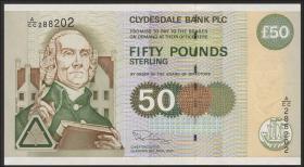 Schottland / Scotland P.225b 50 Pounds 2003 (1)