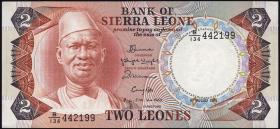 Sierra Leone P.06h 2 Leones 1985 (1)