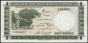 Sierra Leone P.01c 5 Leone (1970) (1)