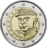 Slowakei 2 Euro 2019 Milan Stefanik