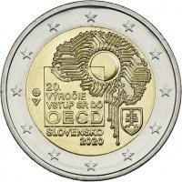 Slowakei 2 Euro 2020 OECD-Beitritt