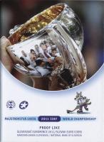 Slowakei Euro-KMS 2011 Eishockey WM PP