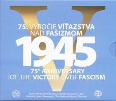 "Slowakei Euro-KMS 2020 ""75 Jahre Sieg über Faschismus"""