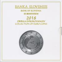 Slowenien Euro-KMS 2018 (8,88)