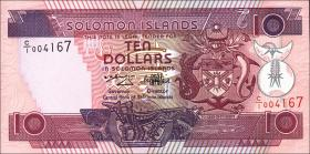 Solomon Inseln / Solomon Islands P.20 10 Dollars (1996) (1)