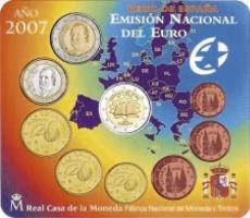 Spanien Euro-KMS 2007