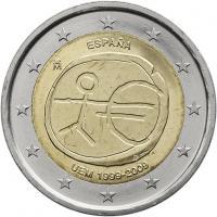 Spanien 2 Euro 2009 WWU