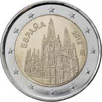 Spanien 2 Euro 2012 Burgos