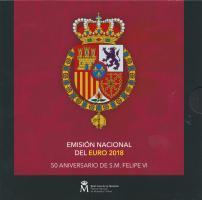 Spanien Euro-KMS 2018 stg