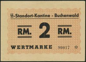 SS Standortkantine Buchenwald 2 RM (3)
