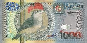 Surinam / Suriname P.151 1000 Gulden 2000 (1)