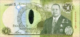 Tonga P.neu 50 Pa'anga 2015 (1)