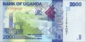 Uganda 2000 Shillings 2019 (1)