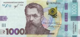 Ukraine P.neu 1000 Griwen 2019 (1)
