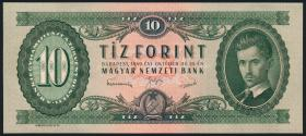 Ungarn / Hungary P.164 10 Forint 1949 (1)