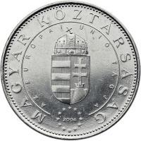 Ungarn 50 Forint 2004 EU-Beitritt