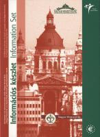 Ungarn Euro-Kennenlernsatz 2003