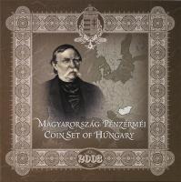 Ungarn KMS 2003 stg
