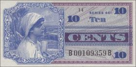 USA / United States P.M65 10 Cents (1968) (1)