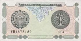 Usbekistan / Uzbekistan P.73 1 Sum 1994 (1)