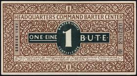 US Headquarters Frankfurt 1 B.U.T.E. 1947 Serie II (2)