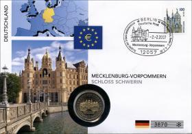 V-143 • Mecklenburg-Vorpommern Schloss Schwerin