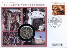 V-194 • 800. Geburtstag Elisabeth von Thüringen