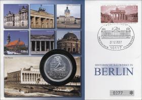V-197.2 • Historische Bauwerke in Berlin