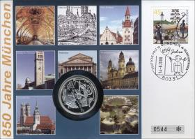 V-229.2 • 850 Jahre München