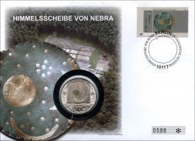 V-245 • Himmelsscheibe von Nebra