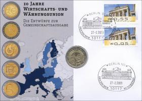 V-263 • 10 Jahre EWU >München