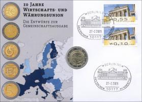V-264 • 10 Jahre EWU >Stuttgart