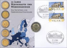 V-265 • 10 Jahre EWU >Karlsruhe