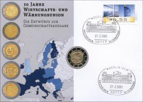 V-267 • 10 Jahre EWU PP-Ausgabe