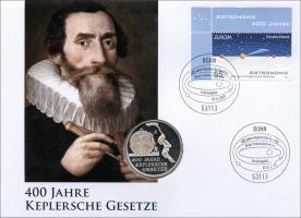 V-280 • 400 J. Keplersche Gesetze >PP-Ausgabe