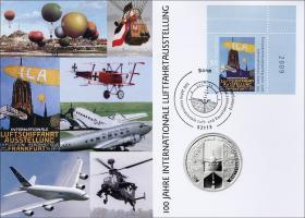 V-285 • 100 J. ILA > PP-Ausgabe