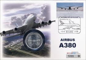 V-290.2 • Airbus A380