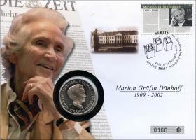 V-306 • Marion Gräfin Dönhoff 1909 - 2002