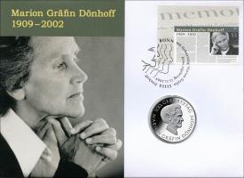 V-308 • Marion Gräfin Dönhoff > PP-Ausgabe