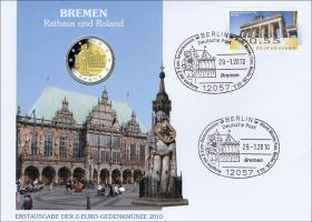 V-315 • Bremen > PP-Ausgabe