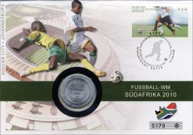 V-317.2 • Fußball-WM Südafrika 2010