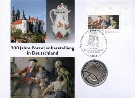 V-333 • 300 Jahre Porzellan > PP-Ausgabe