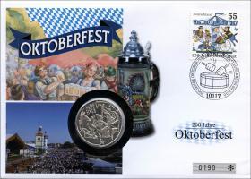 V-335 • 200 Jahre Oktoberfest