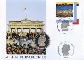 V-338 • 20 Jahre Deutsche Einheit > PP-Ausgabe