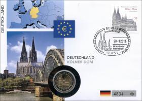 V-353 • Deutschland - Kölner Dom